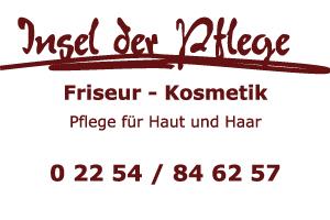 Insel der Pflege - Kosmetik Weilerswist (Kreis Euskirchen)